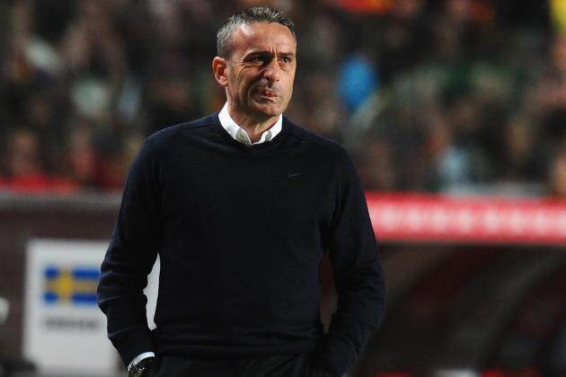 5 Things Portugal Coach Paulo Bento Should Test in Friendly vs. Greece