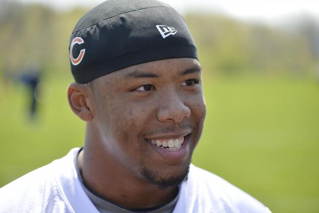 Chicago Bears: 5 Players Whose Stock Is on the Rise After OTAs