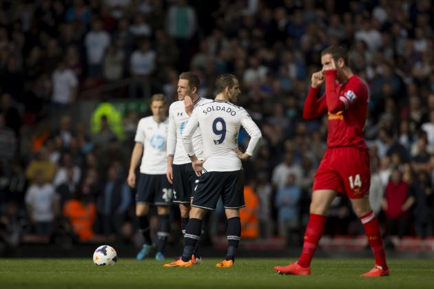 Tottenham: 5 Issues Spurs Need to Address This Summer