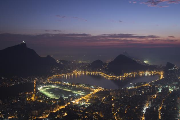 10 Things to Do in Brazil When Not Watching Football
