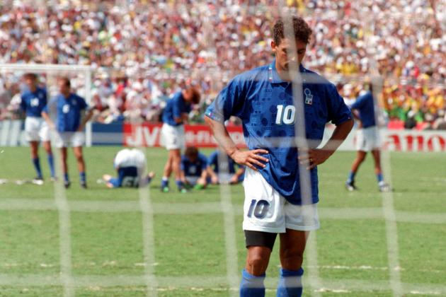 Ranking the 10 Biggest Blunders in World Cup History