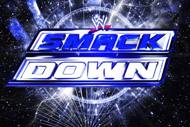 WWE SmackDown Results: Winners, Grades, Reaction and Highlights from May 30
