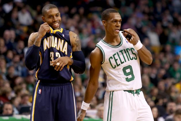 5 Teams That Are Ideal Partners for Rajon Rondo Trade