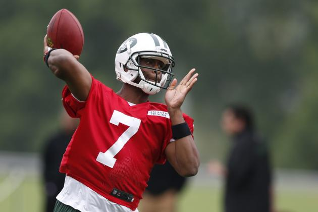 New York Jets: 6 Players Whose Stock Is on the Rise After OTAs