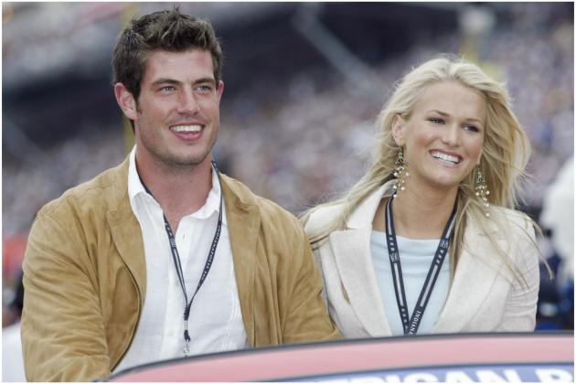Athletes Who've Been on 'The Bachelor'
