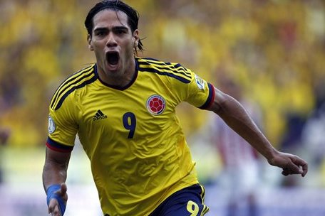 Top 5 Colombia Team Goals of All Time