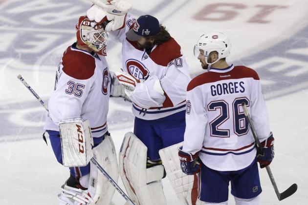 5 Reasons the 2013-14 Montreal Canadiens' Season Has Been a Success