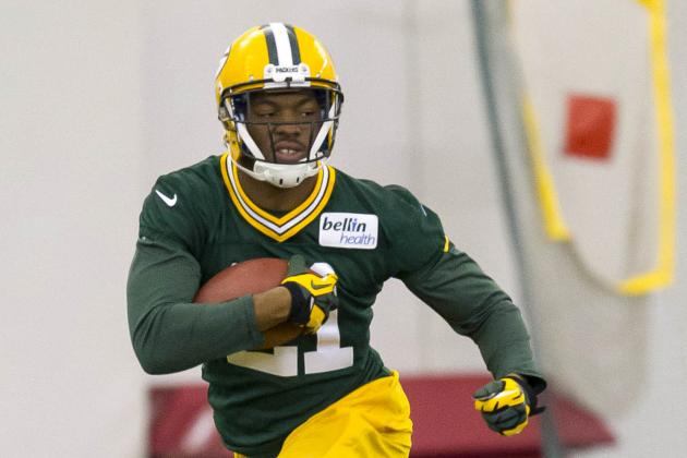 Ha Ha Clinton-Dix: No. 21 Has Been Worn by Some Fine DBs in Green Bay