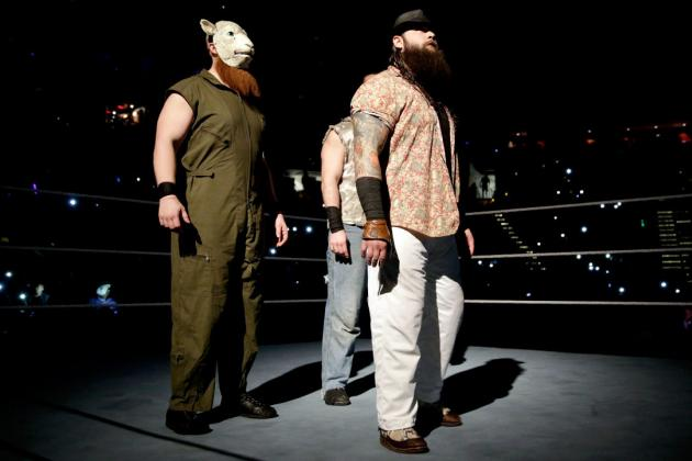 The Good, the Great and the Awesome from SmackDown (5/30/14)