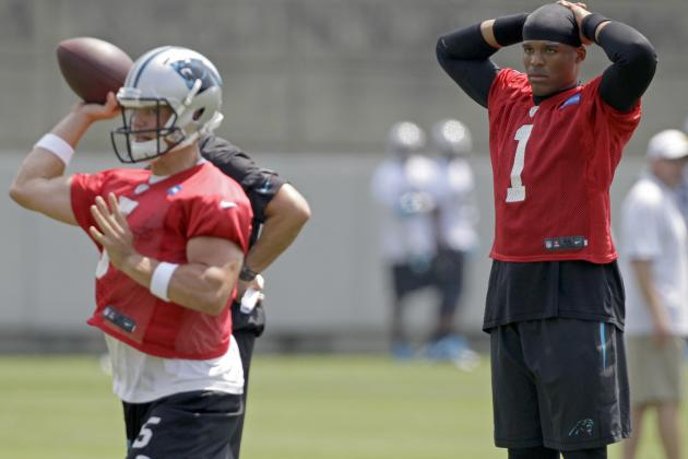 Carolina Panthers: Full Position and Depth Chart Analysis at Quarterback