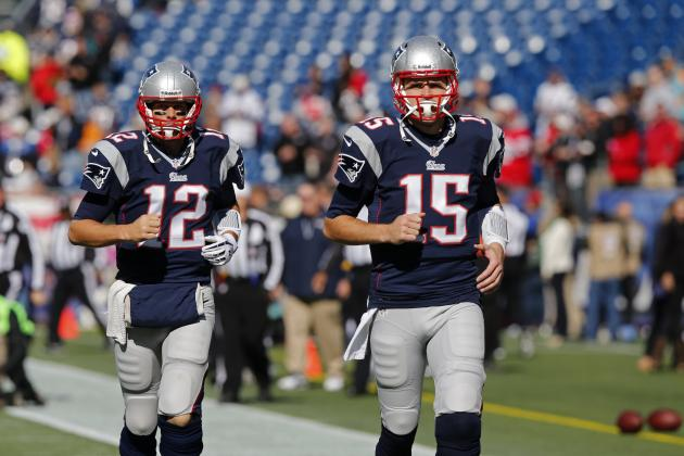 New England Patriots: Full Position Breakdown and Analysis at Quarterback
