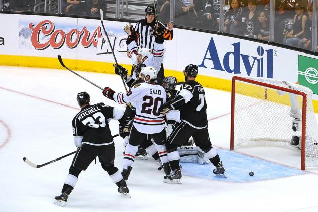 Los Angeles Kings vs. Chicago Blackhawks Game 7: Keys for Each Team