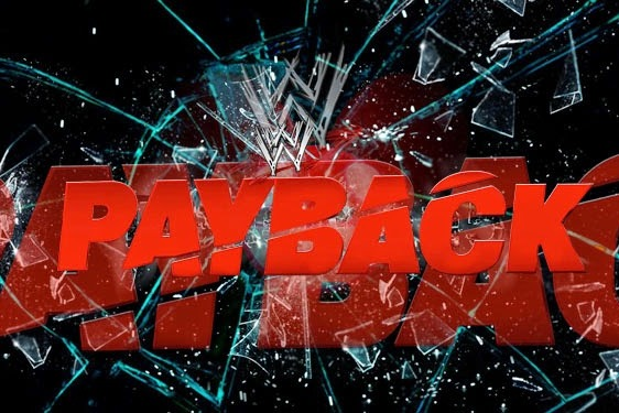 WWE Payback 2014: GSM's Pick, Preview and Potential for Each Match