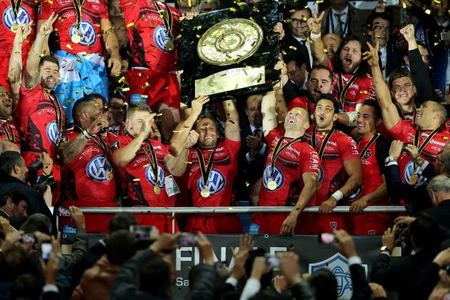 Toulon V Castres: Score and Lessons Learned from Top 14 Final