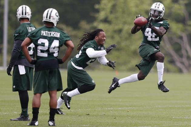 New York Jets: Early Rookie Progress Reports