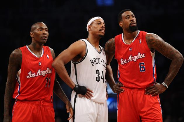 NBA Free Agency 2014: The Most Likely Signing for Every NBA Team