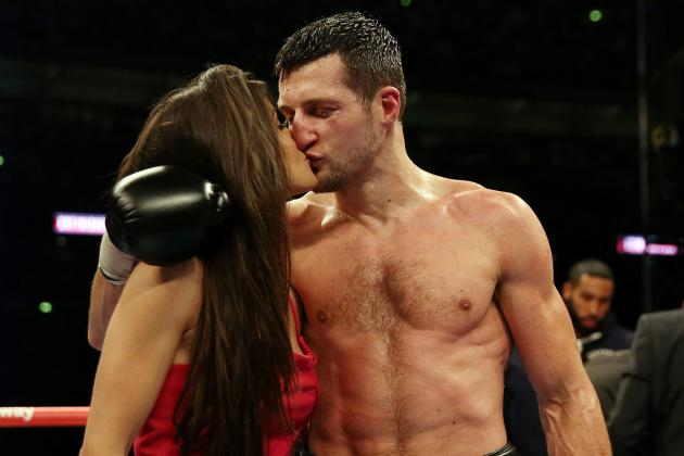 Top Takeaways from Carl Froch vs. George Groves