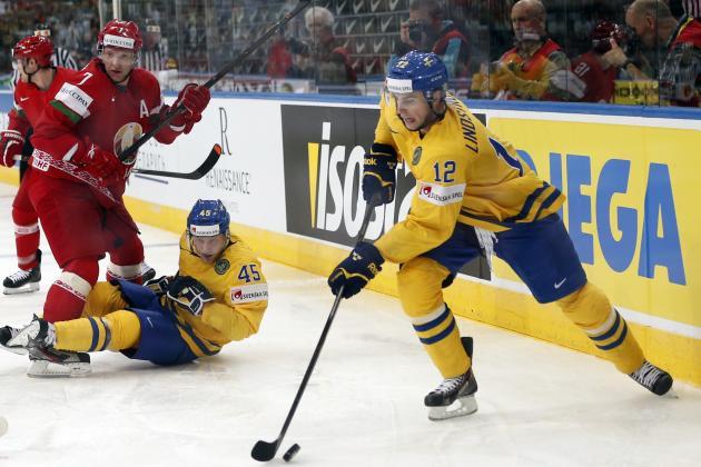 European League Veterans NHL Teams Should Be Monitoring