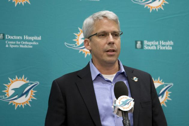 5 Biggest Issues Facing the Miami Dolphins This Offseason