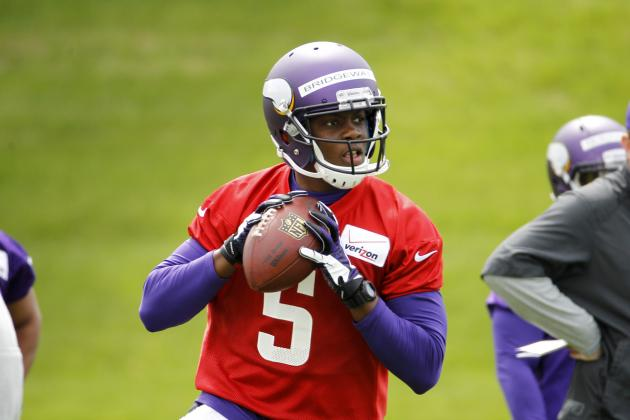 Minnesota Vikings: Position Breakdown and Depth Chart Analysis at Quarterback