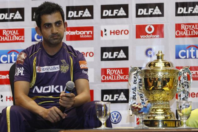 IPL 2014: Team of the Tournament, Featuring Sunil Narine, Robin Uthappa and More