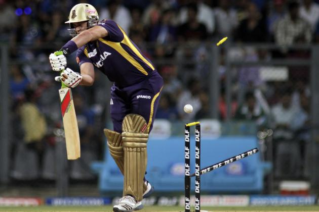 IPL 2014: Worst XI of the Tournament, Featuring Gayle, Kallis, More