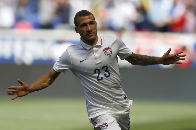 USMNT Friendly Win vs. Turkey Raises More Questions Than Answers