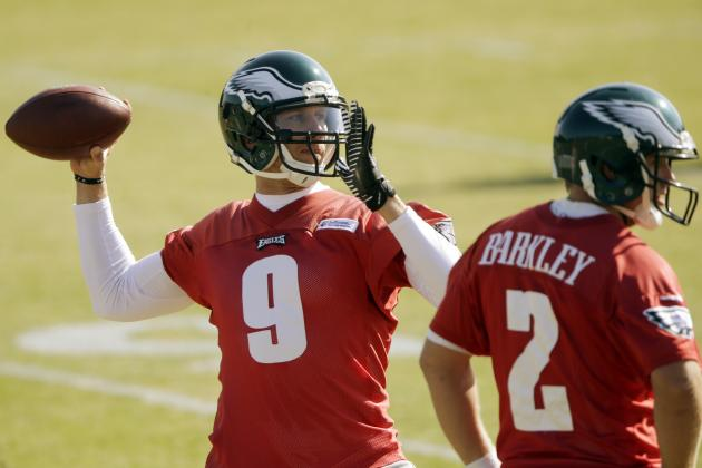 Philadelphia Eagles: Quarterback Position Breakdown and Depth Chart Analysis
