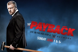 WWE Payback 2014 Results: Biggest Highlights and Low Points