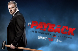 WWE Payback 2014 Review: Biggest Stars of the Night