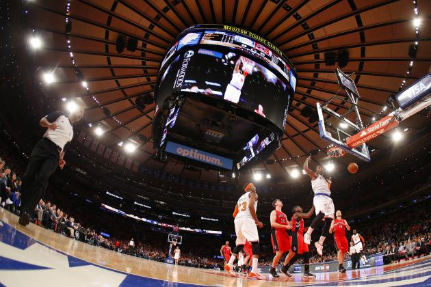What We Learned About the NY Knicks This Season