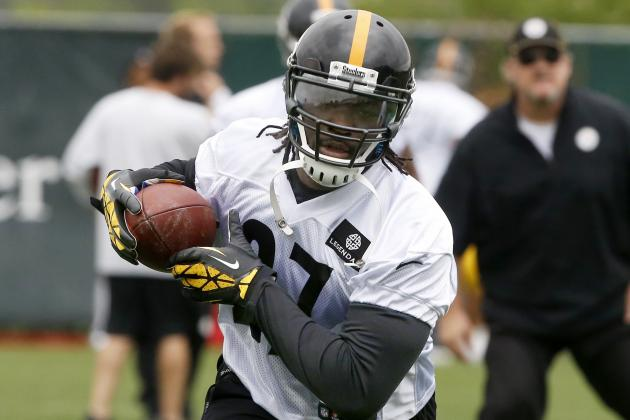 Pittsburgh Steelers: 5 Players Whose Stock Is on the Rise After OTAs