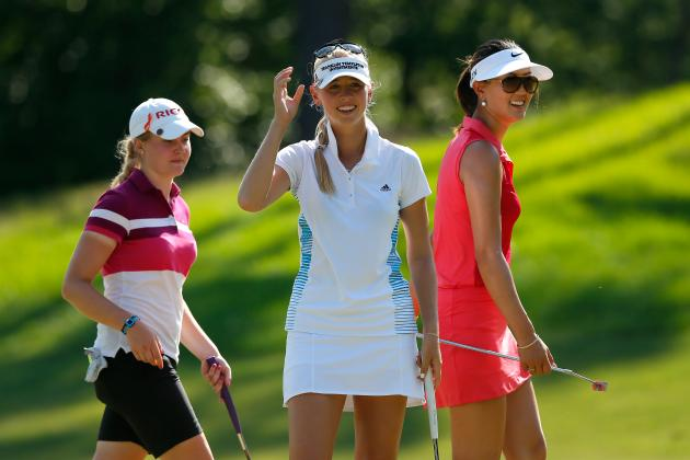 10 Reasons Why You Should Be Watching the LPGA Tour