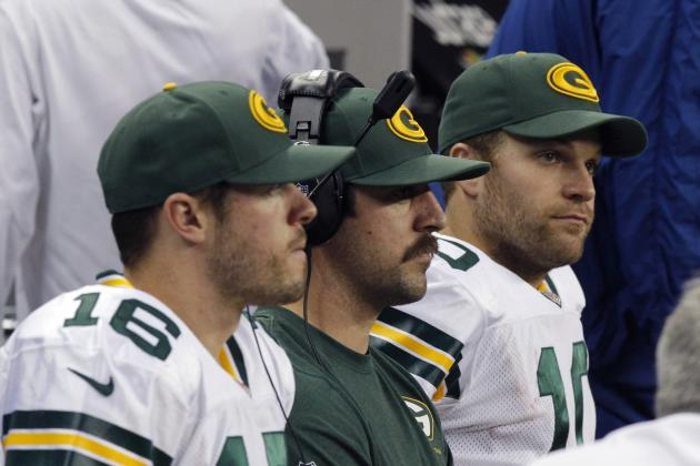 Green Bay Packers Full Position Breakdown, Depth Chart Analysis at Quarterback