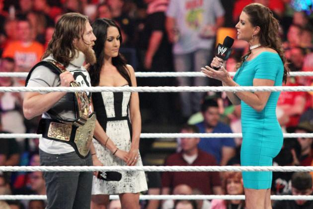 The Good, the Great and the Awesome from WWE Payback 2014