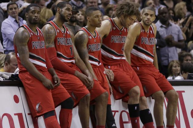 What We Learned About the Portland Trail Blazers This Season