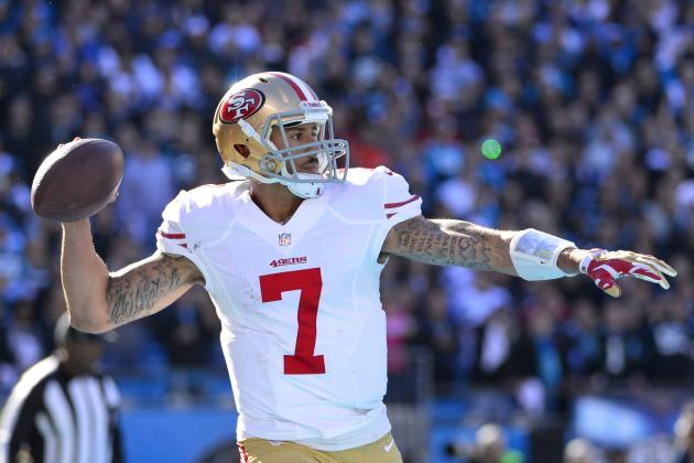 San Francisco 49ers: Full Position Breakdown and Depth Chart at Quarterback