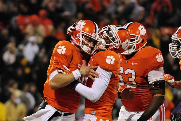 Position-by-Position Preview of Clemson's 2014 Roster