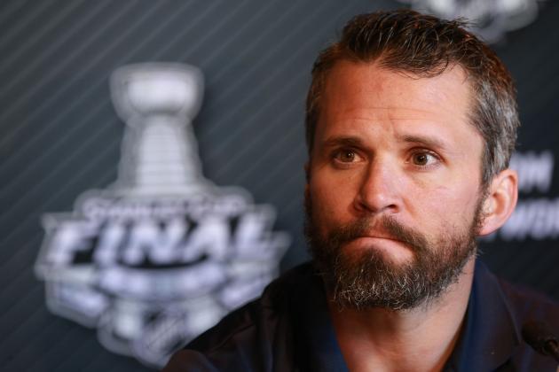 New York Rangers vs. Los Angeles Kings: Keys to Winning 2014 Stanley Cup Final
