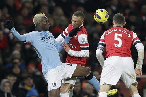 Paper Gossip: Arsenal Linked with Balotelli, Chelsea in Fabregas Transfer Chase