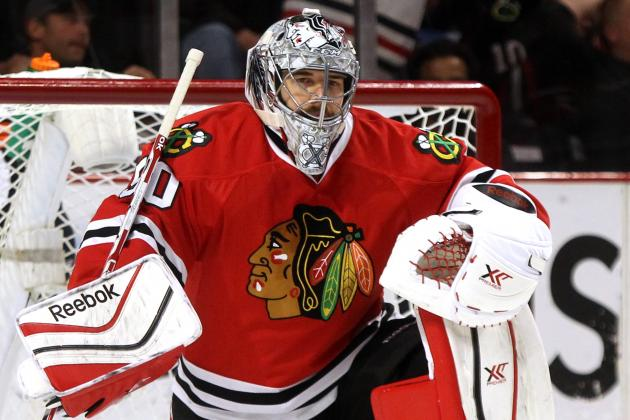 Complete Guide to the Chicago Blackhawks' 2014 Offseason