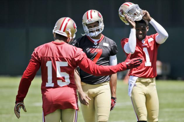 San Francisco 49ers: 5 Players Whose Stock Is on the Rise After OTAs