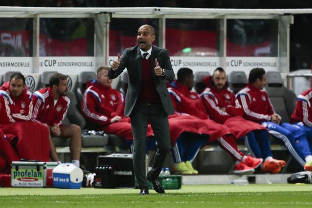 Bayern Munich Transfer News and Rumours Tracker: Week of June 2