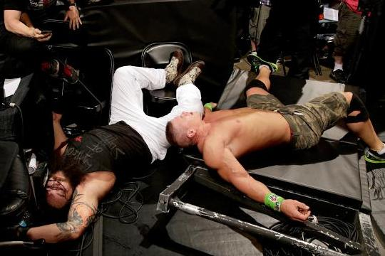 WWE Payback 2014 Results: Most Underrated Moments from Event