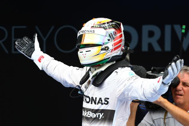 Formula 1's Latest Rumours and Talk: Lewis Hamilton on Canada, Mercedes and More