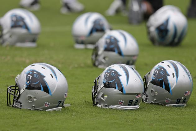5 Biggest Takeaways from the Carolina Panthers' OTAs