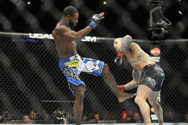 UFC 174: Preliminary Card Predictions