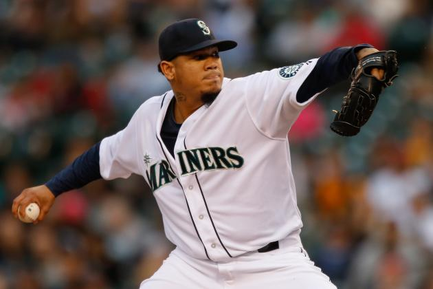 MLB Picks: Seattle Mariners vs. New York Yankees