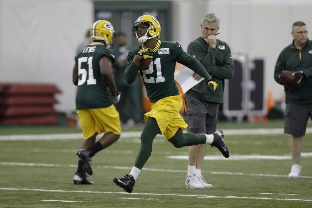 Green Bay Packers: Early Rookie Progress Reports