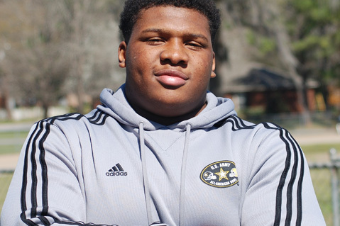 Georgia Recruiting: 5 Reasons 5-Star DT Trent Thompson Will Sign with the Dawgs